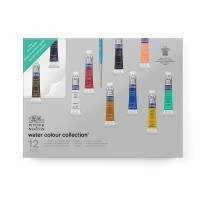 Winsor & Newton Cotman Watercolour Collection Gift Set